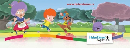 Helen Doron 2