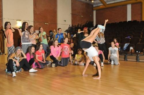 Plesni centar