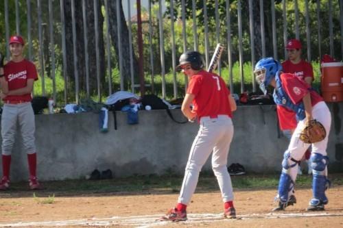 Bejzbol Beckerek