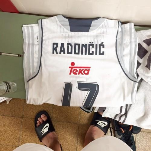 Dino radoncic dres Reala