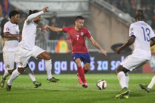 Zoran Tosic gol