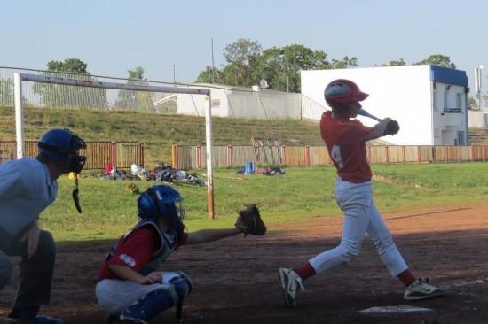 bejzbol kg