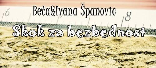 Beta Ivana Spanovic