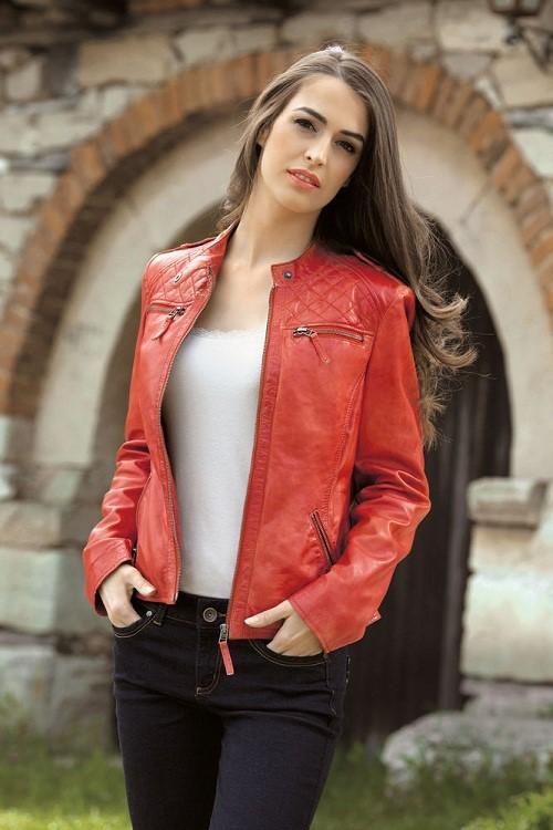 Elena - Red 36-42 Soul A56A5023