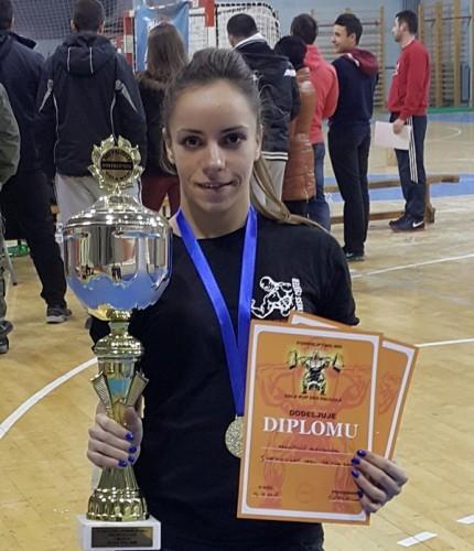 Aleksandra Aranitovic