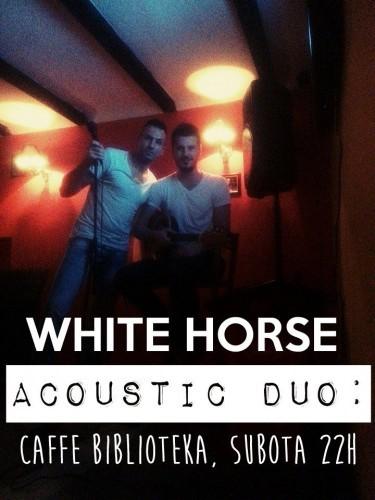 Biblioteka White Horse