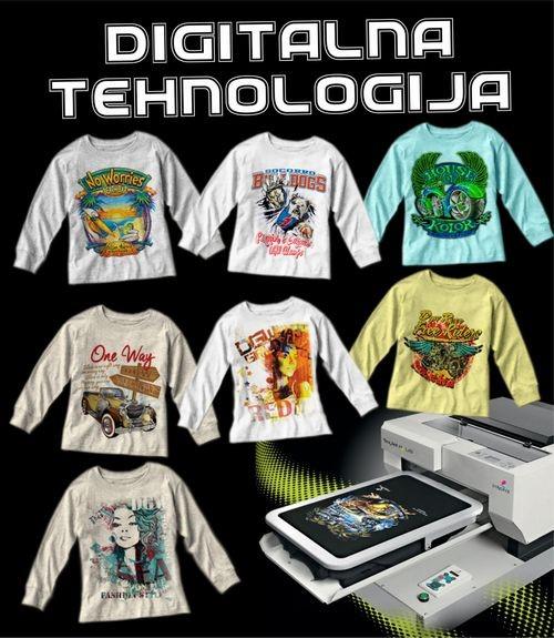 Digitalna tehnologija SLIKA