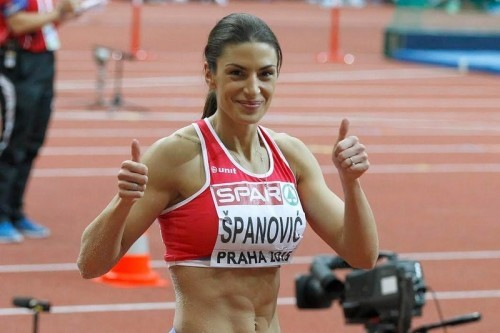 Ivana Spanovic
