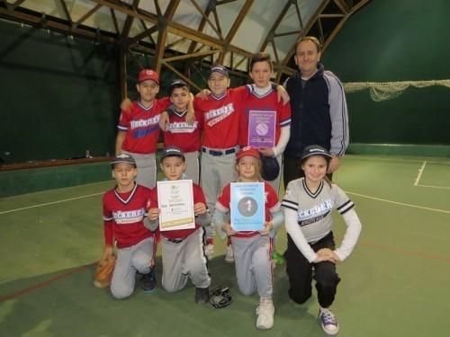 Bejzbol Ekipa Bečkereka