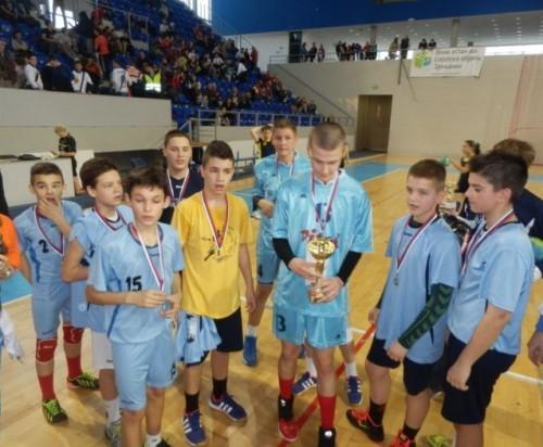 Trofej grada Zrenjanina 2 - Copy