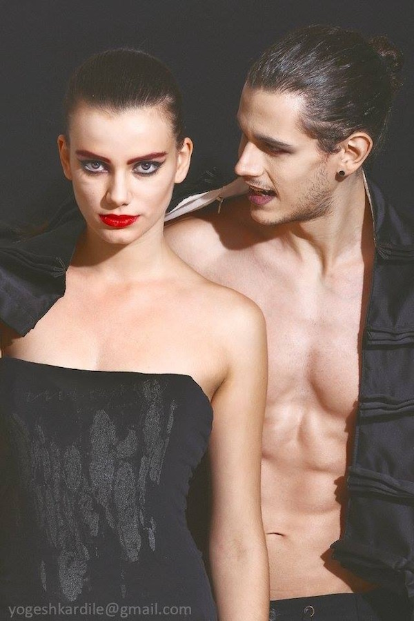 Filip Acic model man casual look 00009