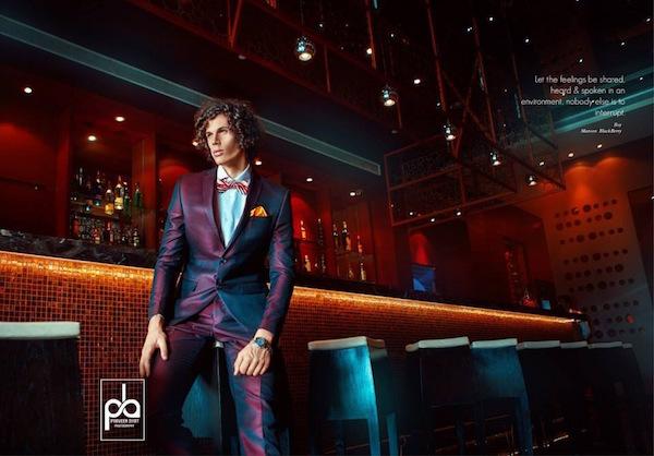Filip Acic model man casual look 00017