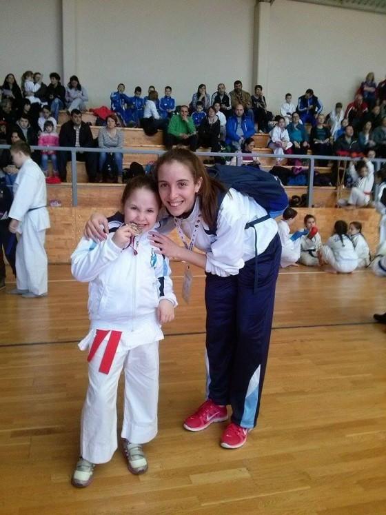 Karate Lazarevo 2
