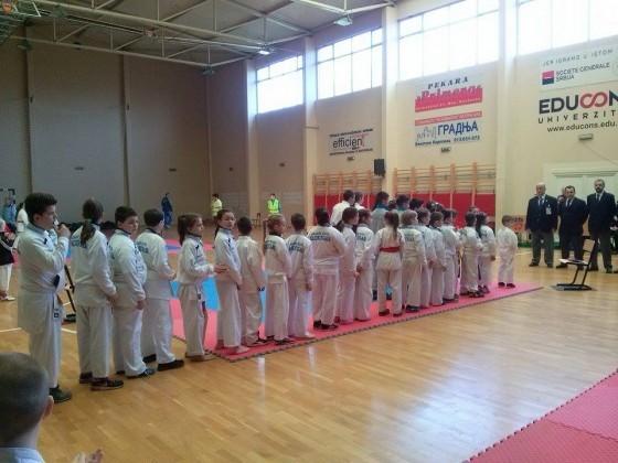 Karate Lazarevo 3