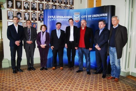 Sportska delegacija