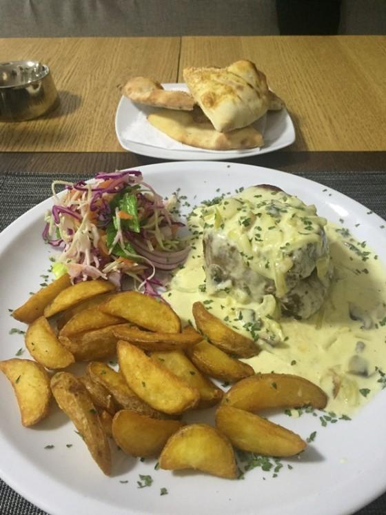Juneći biftek 1.000 din