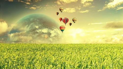 baloni sreca