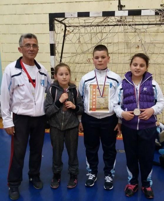Karate Zadrugar Lazarevo
