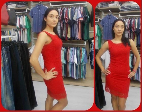 Letnje haljine Back Up 5