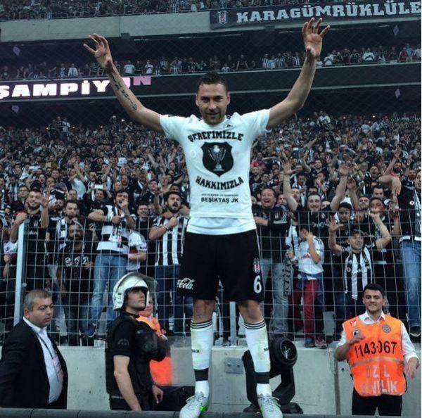 Dusko Tosic