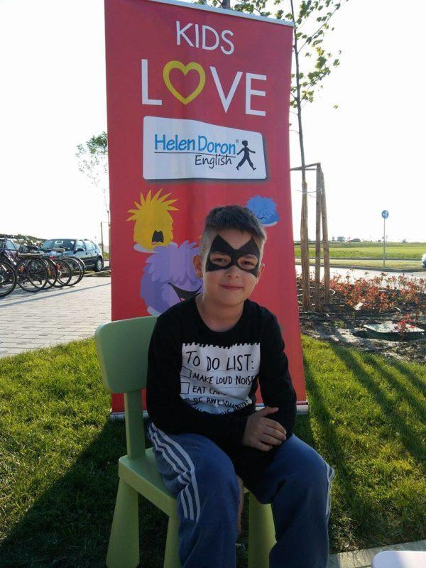 Helen Doron 4
