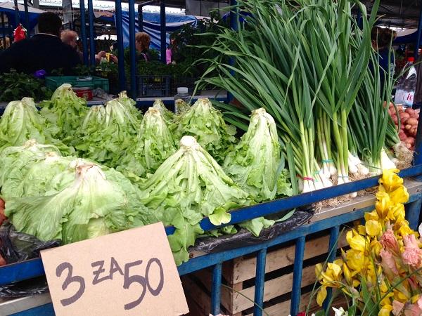 salata-sveza-beli-luk-cena-pijaca-zrenjanin