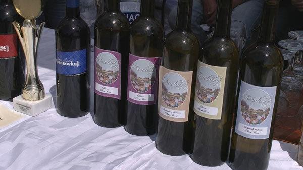 vino-aradac