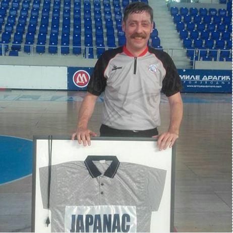 Dusan Lazarevic
