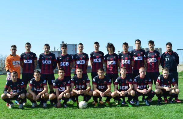 FK Radnicki kadeti
