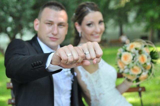 Jelena Zivkovic i Aleksandar Lavko