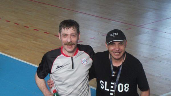 Lazarevic i Biger