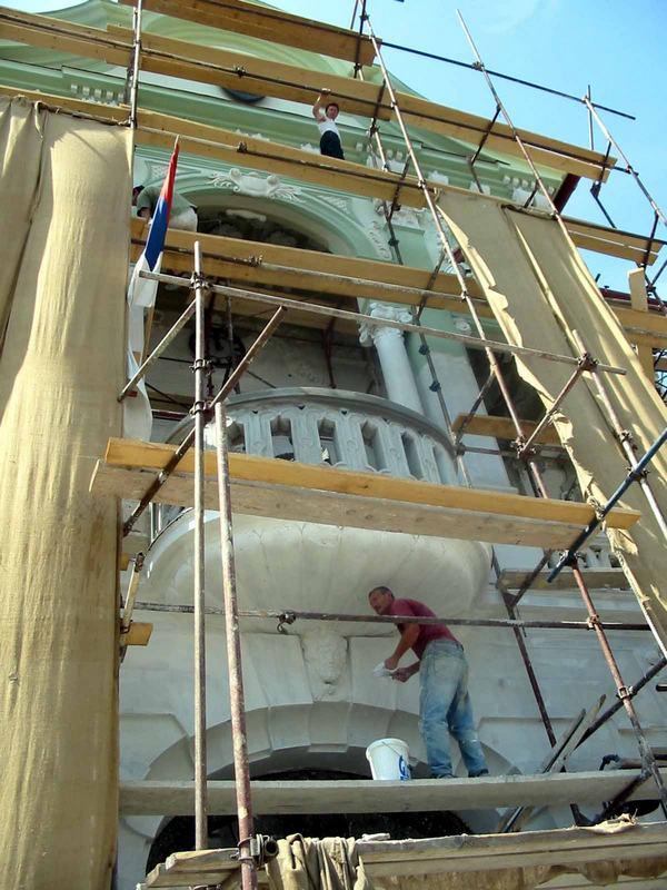 Rekonstrukcija 2003