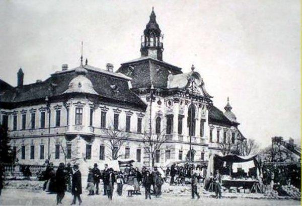 Zupanija 1923