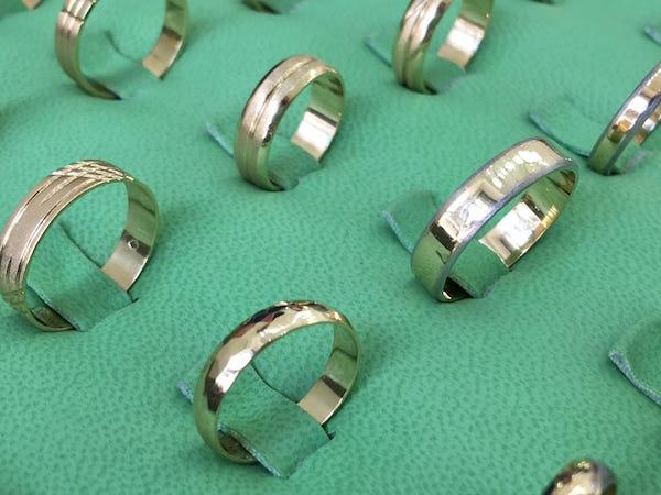 burme zlatne srebrne najniza cena 00005