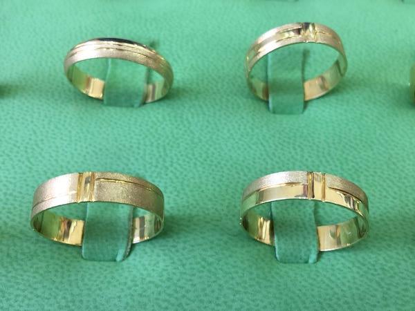 burme zlatne srebrne najniza cena 00010