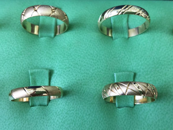 burme zlatne srebrne najniza cena 00012