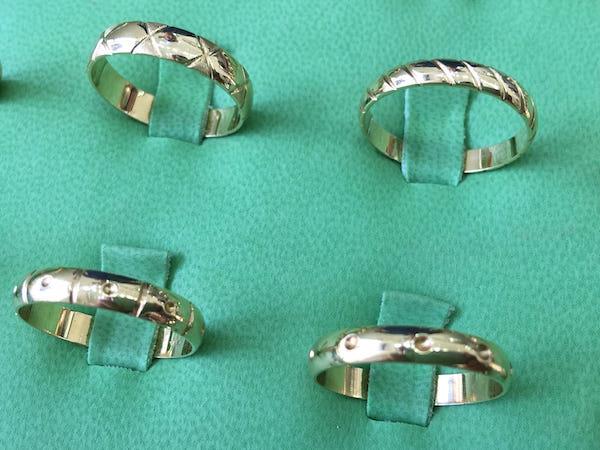 burme zlatne srebrne najniza cena 00013