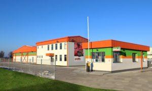 gomex distributivni centar