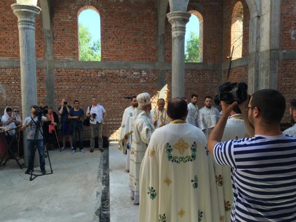 liturgija 1 bagljas