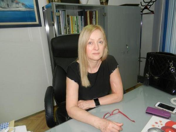 Zorica Vučković