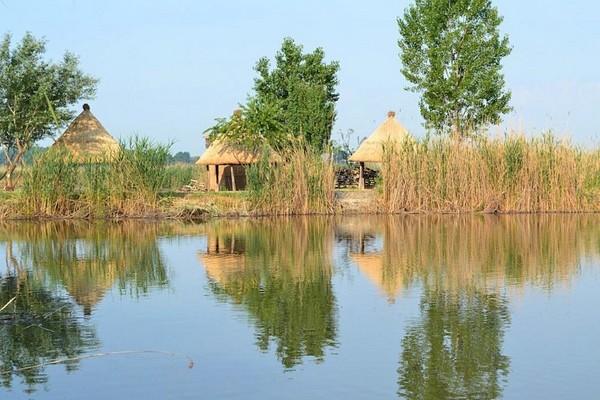 jezero joca