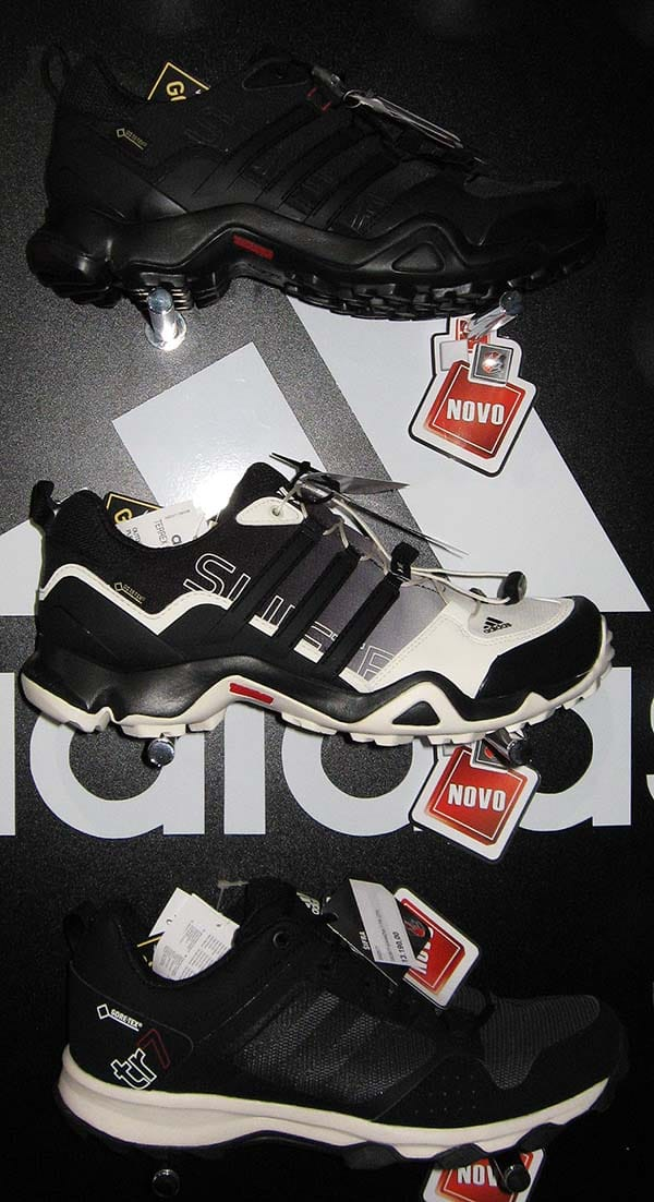 Adidas novo10