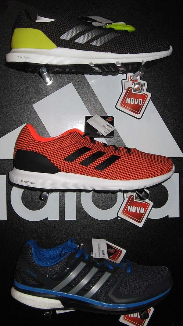 Adidas novo12