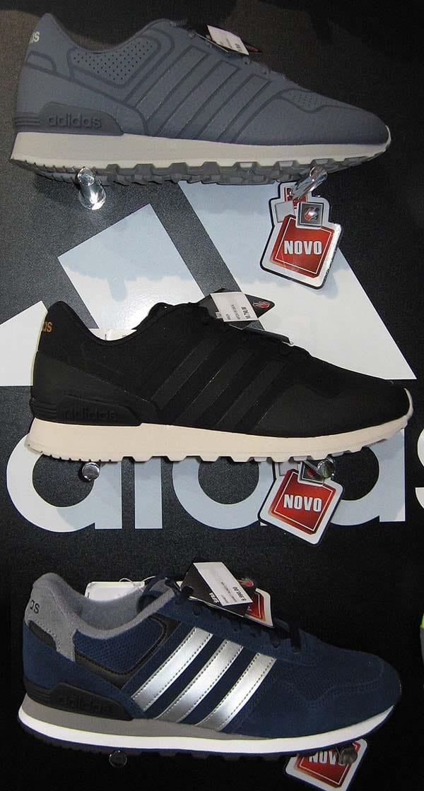 Adidas novo17