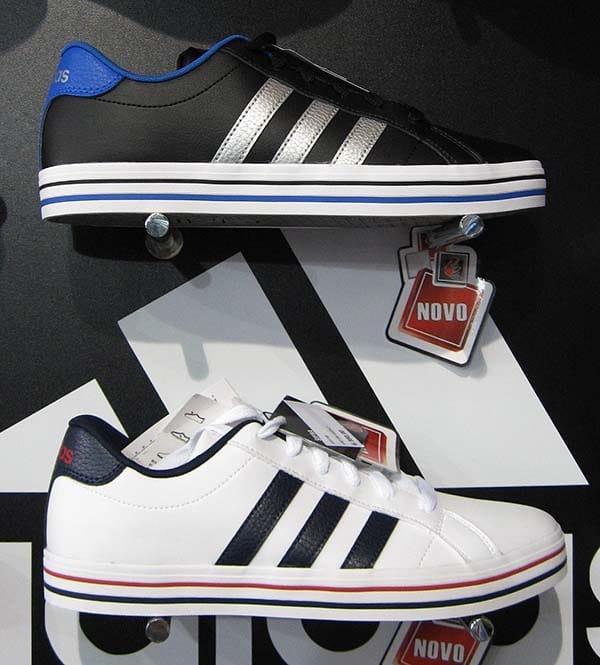 Adidas novo18