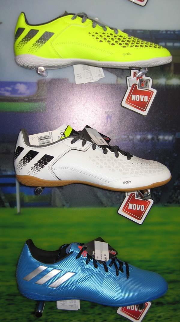 Adidas novo21
