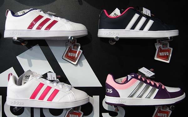 Adidas novo3