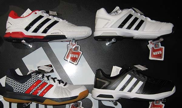 Adidas novo4