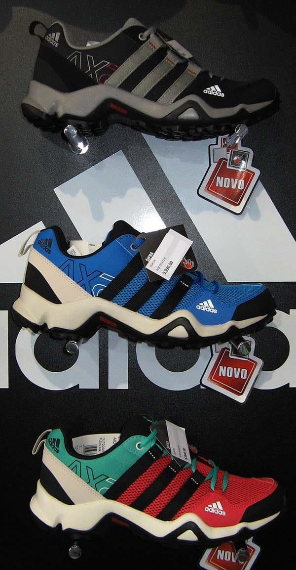 Adidas novo5