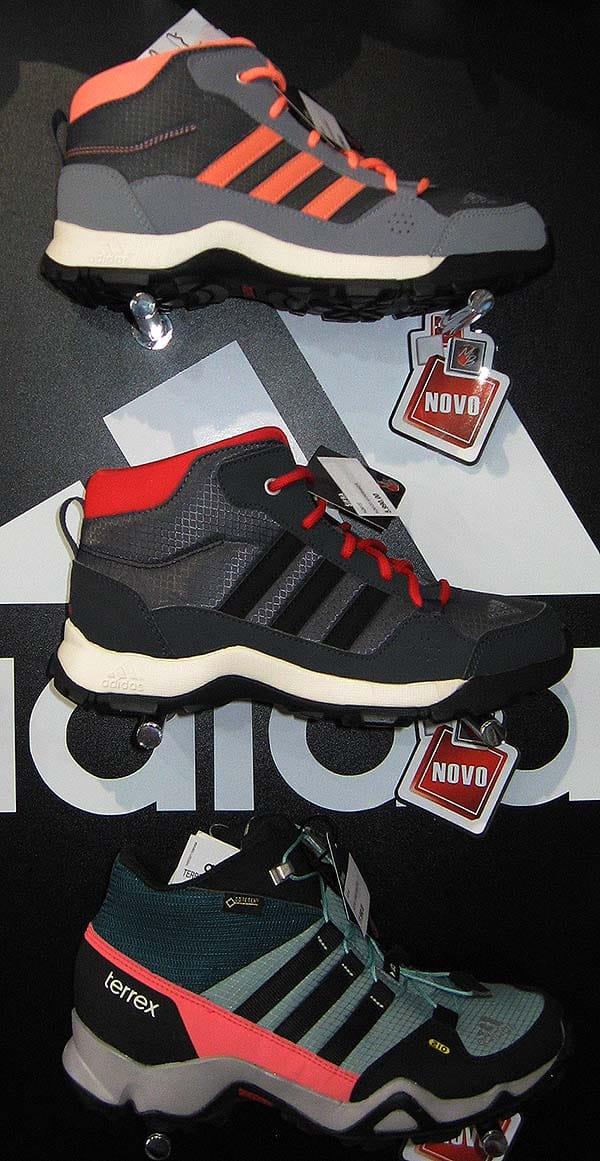 Adidas novo6